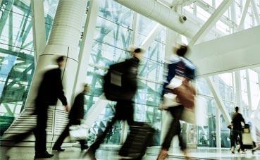 Viajes ECI ofrecerá Amadeus cytric Travel and Expense
