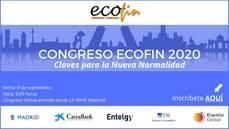 Lo mejor de Ecofin2020, en vídeo