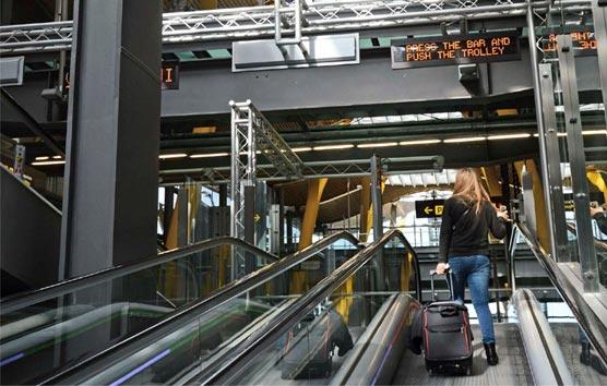 ECTAA: 'El Sector necesita previsiones sobre cuando podrán volver a trabajar'