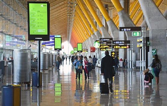 ECTAA: 'Excesivas restricciones pueden causar caídas en los viajes internacionales'