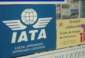 El sistema EasyPay de IATA genera serias preocupaciones en ECTAA y WTAAA