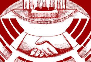 <em>Congresos sectoriales: Renovarse o morir</em>