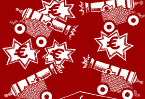 Vuelven las ventas de última hora en el mercado español