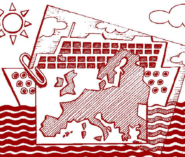 La importancia del 'lobby' en Europa