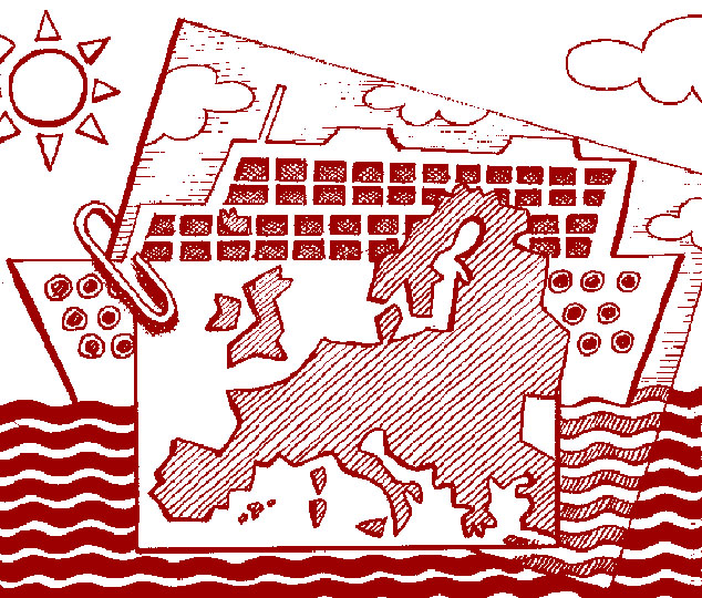 <em>La importancia del 'lobby' en Europa</em>
