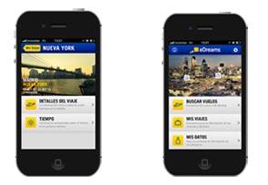 eDreams Odigeo introduce el 'check-in' 'online'