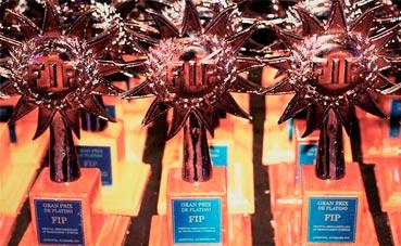 EDT Eventos recibe un galardón internacional