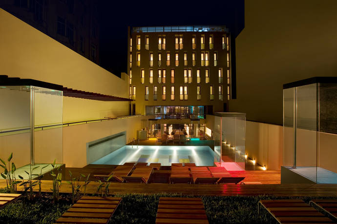 Axel Hotels colabora en una campaña solidaria de Educo