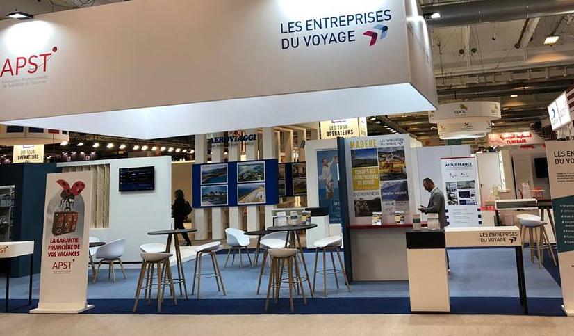Agencias francesas se movilizan contra el cambio de la ley