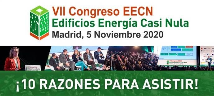 VII Congreso Edificios Energía Casi Nula