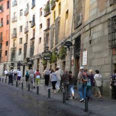 La llegada de turistas retrocederá un 0,8%.