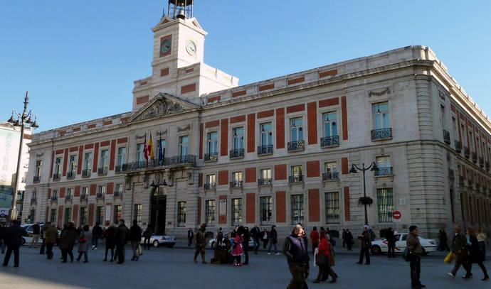 La Comunidad de Madrid y Cataluña, cara y cruz en gasto turístico internacional
