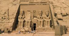 El Gobierno egipcio está volcado en la promoción del destino.