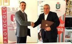 EIP y Udima, por la formación en eventos y protocolo