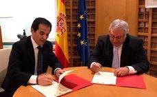 Acuerdo entre la EIP y la Guardia Civil para sus eventos