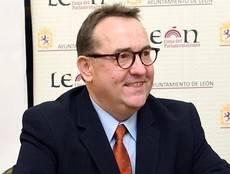 El presidente de Hostelería de España, José Luis Yzuel.