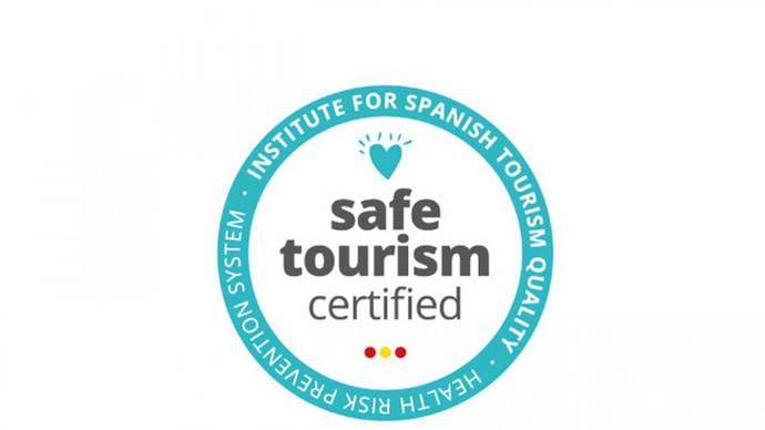 PAP Congresos obtiene Safe Tourism Certified