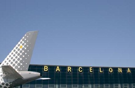 La llegada de extranjeros a El Prat creció tras el 1-o