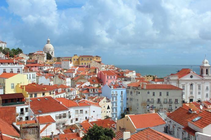 Lisboa quiere reconvertir los pisos turísticos