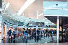 Los vuelos en la red de Aena aumentarán un 11% en verano