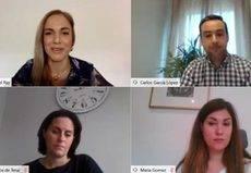 Reuniones virtuales y colaboración, claves en el MICE