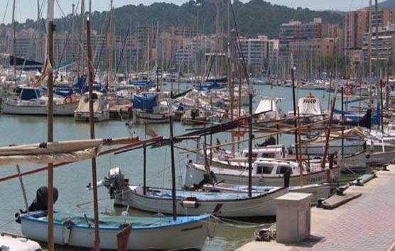 Las matriculaciones de embarcaciones de recreo crecen un 10% de enero hasta julio