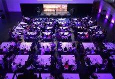 Unas 400 personas se dan cita en Sevilla en EMEC 2020