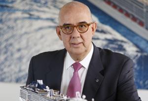 MSC Cruceros descarta recuperar a 'corto plazo' las escalas en Túnez y Turquía