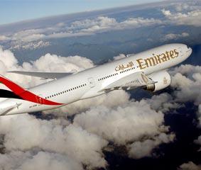 Emirates presenta nuevas cabinas para su flota de Boeing 777