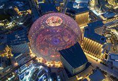 Propuesta de Emirates para pymes de la Expo de Dubái