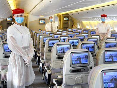 Emirates presenta Premium Economy y más mejoras