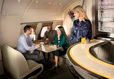 Emirates ofrece mayor flexibilidad en gestión de millas