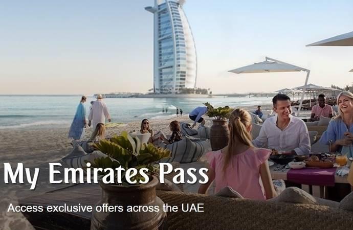 My Emirates Pass: un 2021 con ofertas en los EAU