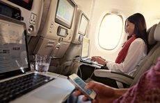 Cada vez más pasajeros podrán acceder a este servicio.