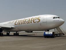 Emirates es una de las aerolíneas que sigue requiriendo avales individuales.