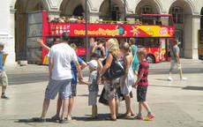 El 'efecto Semana Santa' no frena al Turismo emisor