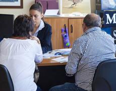 Las agencias de viajes españolas cuentan con 60.349 trabajadores.