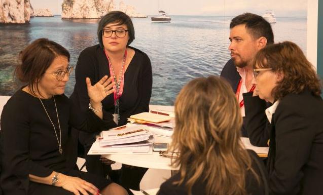 El sueldo de los ocupados en Turismo es un 17% inferior que la media española