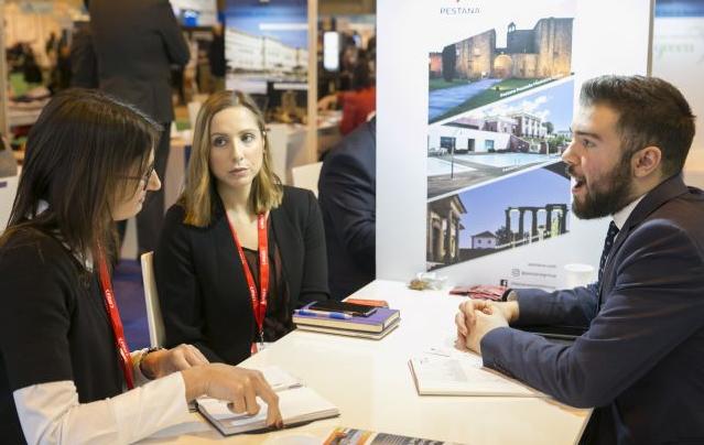 El empleo turístico crece cerca del 4% en el mes de junio