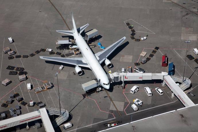 Las aerolíneas crecieron cerca del 4% en agosto