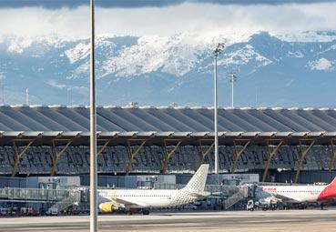 Enaire mejora la comunicación con las aerolíneas