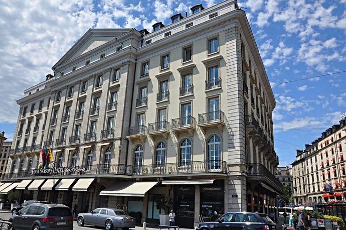 Cómo evitar que un hotel sea un 'depredador energético'