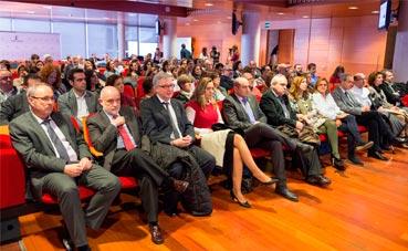 El CCIB acogerá un congreso con unos 15.000 enfermeros
