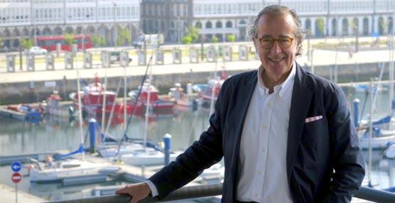 Enrique Pena: 'Palexco ha generado 11 millones de euros en la ciudad'
