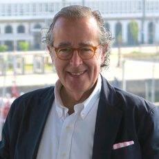 El director de Palexco, Enrique Pena.