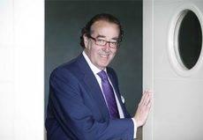 Enrique Pena sale de Palexco tras 14 años de gestión