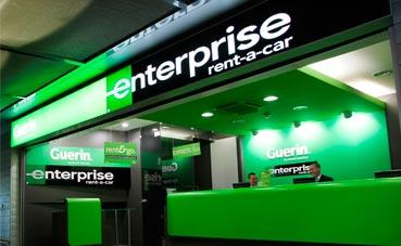 Enterprise extiende su programa de gestión del talento
