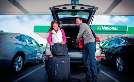 National presta un 'Servicio Prioritario' en aeropuertos