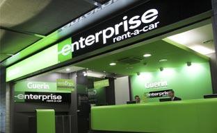 Enterprise dona 60 millones de dólares contra el hambre