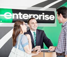 Enterprise lanza su programa de fidelización en Latinoamérica y el Caribe